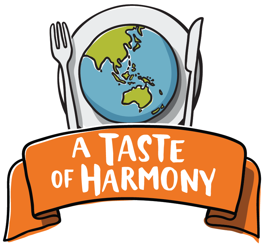 News A Taste Of Harmony Conversations About Food And Culture